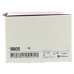 BEINBEUTEL steril Standard 900 ml 9805 10 Stück - Rechte Seite