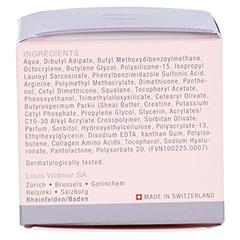 WIDMER Tagesemulsion Hydro-Active UV30 leicht parfümiert 50 Milliliter - Rechte Seite