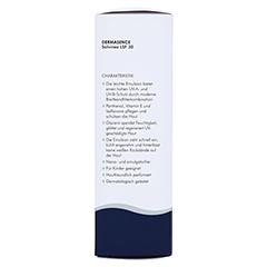 DERMASENCE Solvinea Emulsion LSF 30 150 Milliliter - Rechte Seite