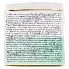 GLUCOJECT Lancets 100 Stück - Rechte Seite