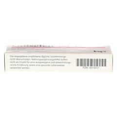 UNISELEN 200 NE Tabletten 10 Stück - Oberseite