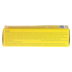 ACTAVIS Vitalstoffkomplex direkt Granulat 7 Stück - Unterseite
