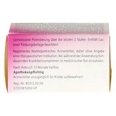 ADRISIN Tabletten 50 Stück N1 - Unterseite