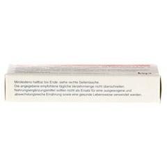 UNISELEN 100 NE Tabletten 1x10 Stück - Unterseite
