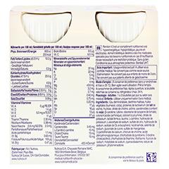 RENILON 4.0 Aprikosengeschmack flüssig 6x4x125 Milliliter - Rückseite