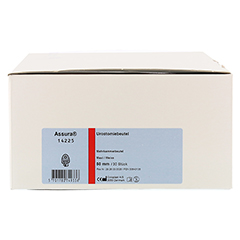 ASSURA Comf.Uro MK.B.2t.RR50 maxi weiß 14225 30 Stück - Rückseite