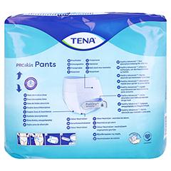 TENA PANTS plus M ConfioFit Einweghose 14 Stück - Rückseite