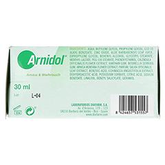 ARNIDOL pic Roll-on 30 Gramm - Unterseite