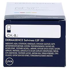 DERMASENCE Solvinea Emulsion LSF 30 150 Milliliter - Unterseite