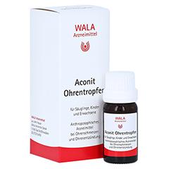 ACONIT Ohrentropfen 10 Milliliter N1