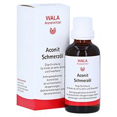 Aconit-Schmerzöl 50 Milliliter N1