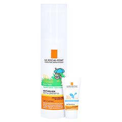La Roche-Posay Anthelios Dermo-Kids LSF 50+ Baby Sonnenschutz Milch + gratis La Roche Posay Anth. W Gel LSF 50+ 15ml 50 Milliliter