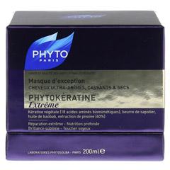 PHYTO PHYTOKERATINE Extreme Maske 200 Milliliter - Vorderseite