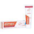 Elmex Kariesschutz Professional Zahnpasta 75 Milliliter