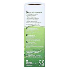 OCUVERS spray lipostamin Augenspray mit Euphrasia 15 Milliliter - Linke Seite