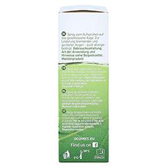 OCUVERS spray lipostamin Augenspray mit Euphrasia 15 Milliliter - Rechte Seite