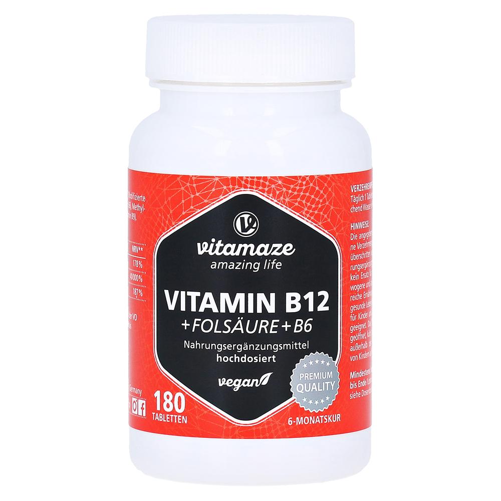 vitamin-b12-1-000-g-hochdos-b9-b6-vegan-tabl-180-stuck