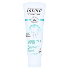 LAVERA Zahncreme Sensitive & Repair m.Fluorid dt 75 Milliliter