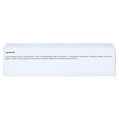 RESTAXIL CBD Gel 120 Gramm - Oberseite