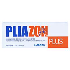 PLIAZON Plus Creme 100 Milliliter - Vorderseite
