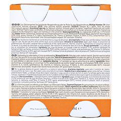 RESOURCE Fruit Orange 4x200 Milliliter - Rückseite