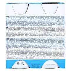 RESOURCE Protein Drink Waldbeere 4x200 Milliliter - Rückseite