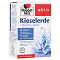 Doppelherz aktiv Kieselerde + Biotin + Zink 40 Stück