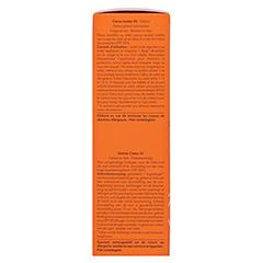 Avène Sunsitive Sonnencreme SPF 30 getönt 50 Milliliter - Rechte Seite