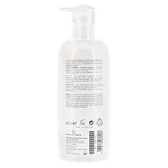 AVENE Cold Cream reichhaltige Körpermilch 400 Milliliter - Rückseite