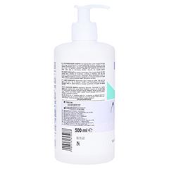 SENI care Shampoo mit 3% UREA 500 Milliliter - Rückseite
