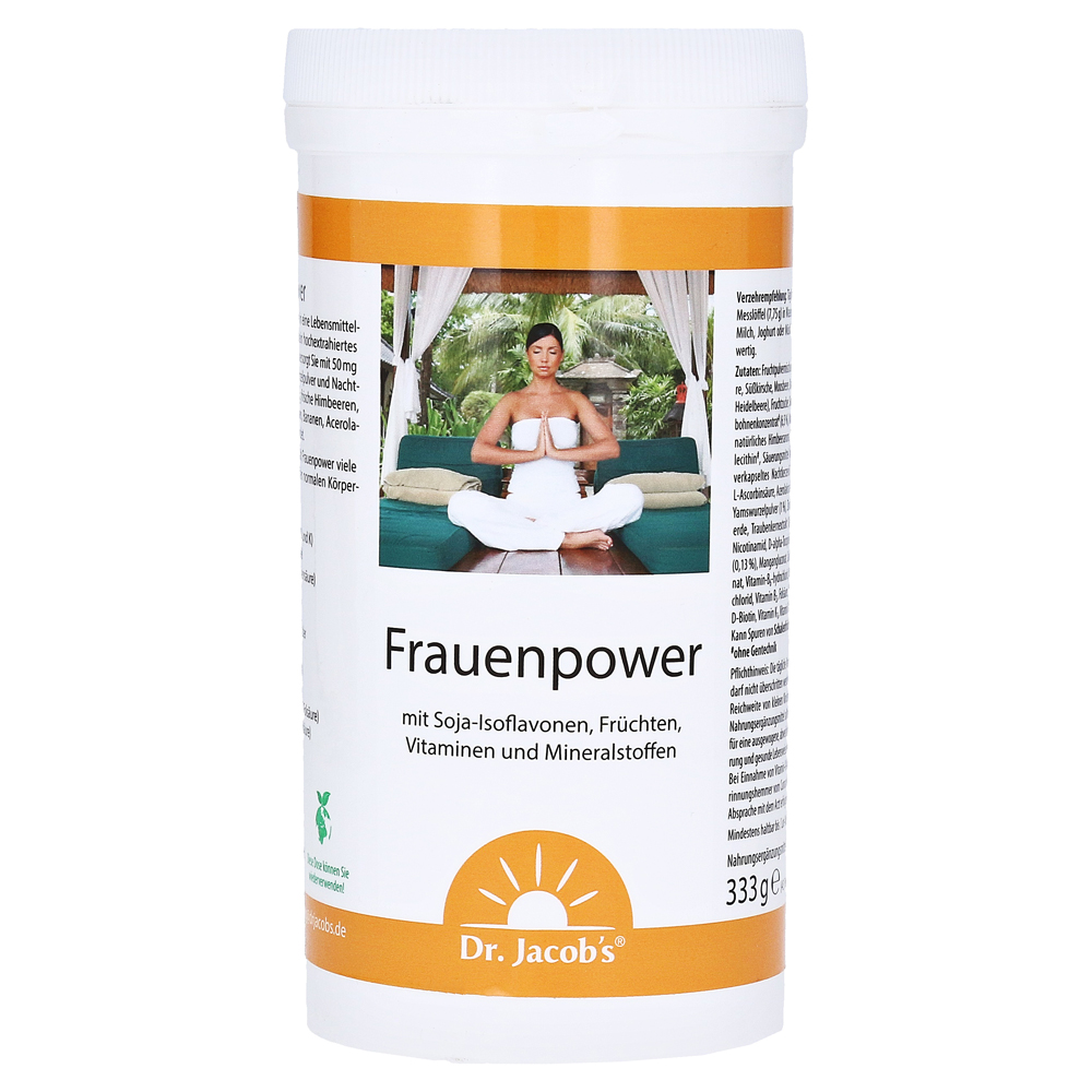 frauenpower-dr-jacob-s-pulver-333-gramm