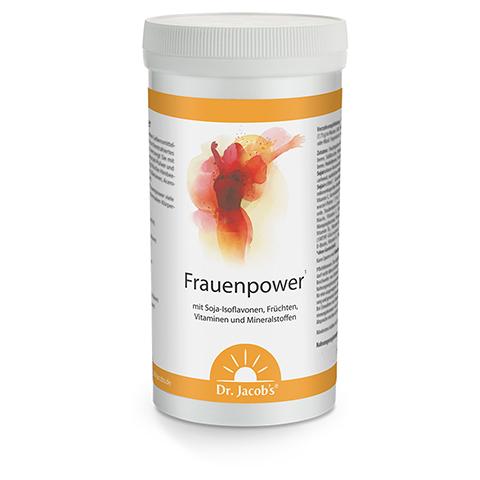 FRAUENPOWER Dr.Jacob's Pulver 333 Gramm
