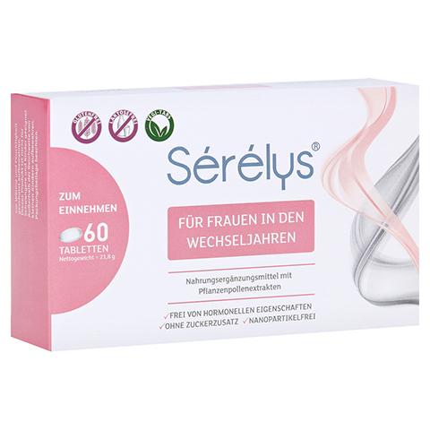 SERELYS Tabletten 60 Stück