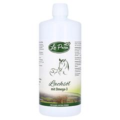 LAPURA Lachsöl f.Hunde/Katzen/Pferde 1 Liter