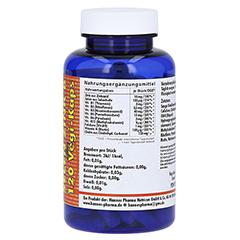 SELEN ZINK Vit.B Komplex Vegi-Kaps 480 mg 120 Stück - Linke Seite