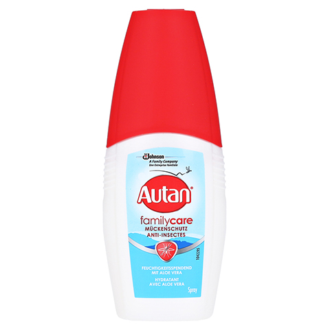 AUTAN Family Care Pumpspray 100 Milliliter