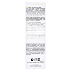 Exfoliac Creme 30 Milliliter - Rückseite