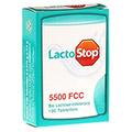 LACTOSTOP 5.500 FCC Tabletten Klickspender 100 Stück
