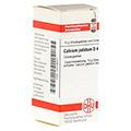 CALCIUM JODATUM D 4 Globuli 10 Gramm N1