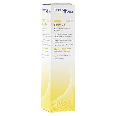 THYMUSKIN MED Serum Gel 100 Milliliter