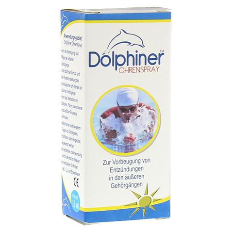 DOLPHINER Ohrenspray 15 Milliliter