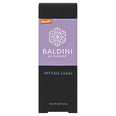 MYTAO Mein Bioparfum sieben 15 Milliliter - Vorderseite