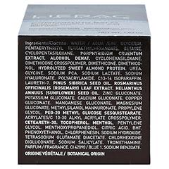 LIERAC Homme Ultra Hydratant Balsam 50 Milliliter - Unterseite