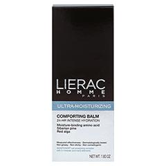 LIERAC Homme Ultra Hydratant Balsam 50 Milliliter - Vorderseite