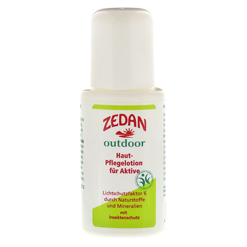 ZEDAN outdoor Lotion für Aktive Rollstift 75 Milliliter