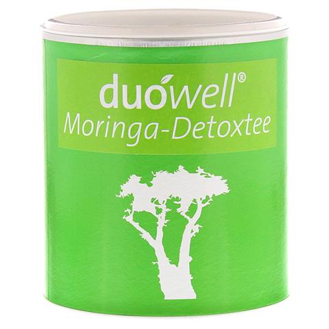 DUOWELL Moringa-Detoxtee 90 Gramm