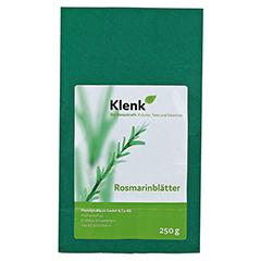 ROSMARINBLÄTTER Tee 250 Gramm - Vorderseite
