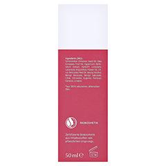 MEDITAO Lavendelöl 50 Milliliter - Linke Seite