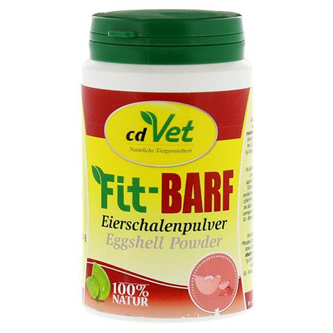FIT-BARF Eierschalenpulver f.Hunde/Katzen 350 Gramm