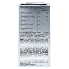 PHYTOPHANERE Nahrungserg.Haare+Nägel Kapseln 120 Stück - Rechte Seite